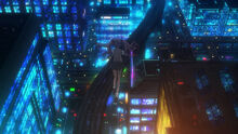 Toaru Majutsu no Index II E06 18m 22s