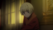 Krans R. Tsarskiy(Anime)