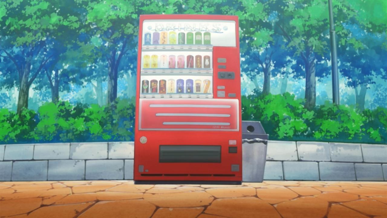 vending machine 7116 toaru majutsu no index wiki fandom powered