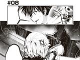 Toaru Majutsu no Virtual-On Manga Chapter 008