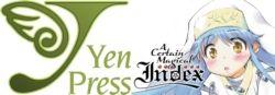 Yen Press Index Manga Page (English)