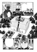 Toaru Kagaku no Railgun Manga Chapter 121