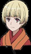 Krans face (Anime)