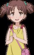HazamayaKana-RailgunGameSprite