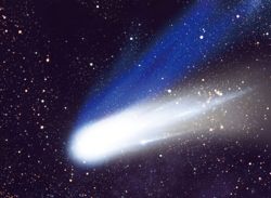 Arrowhead Comet