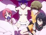 Toaru Kagaku no Accelerator Episode 06