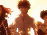 Toaru Majutsu no Index II Episode 05
