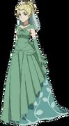 Villian (Index III Anime Design)