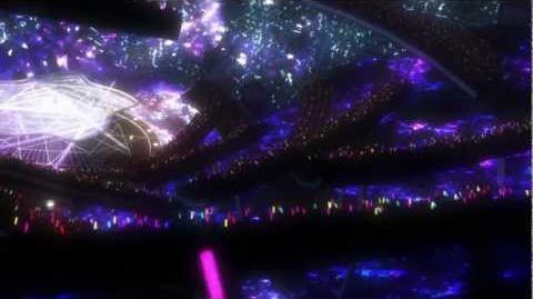 劇場版「とある魔術の禁書目録-エンデュミオンの奇蹟-」トレーラー