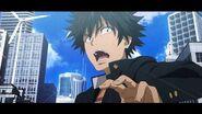 TVアニメ「とある魔術の禁書目録Ⅲ」新OP映像(黒崎真音/ROAR)
