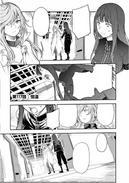 Toaru Kagaku no Railgun Manga Chapter 117