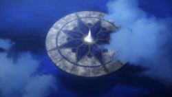 Coven Compass (Anime)