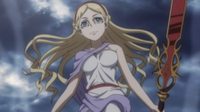 Maiden of Versailles (Anime)
