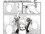Astral Buddy Manga Chapter 003