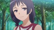 Awatsuki Maaya RailgunT (Anime)