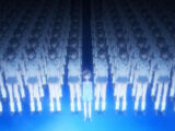 Toaru Majutsu no Index Episode 19