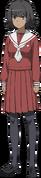 Xochitl (Index III Anime Design)