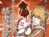 Toaru Majutsu no Index Light Novel Volume 21