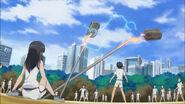 Toaru Majutsu no Index II E09 18m 05s