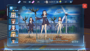 Index MMO - Agnese Sanctis (Outfits)
