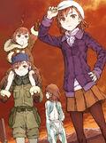 INDEXIII Anime v7