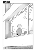 Toaru Kagaku no Accelerator Manga Chapter 037