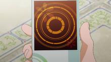 Indian Poker Card (Anime)