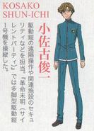 KosakoShunichi-RailgunSBooklet