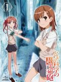 RAILGUN Anime v1