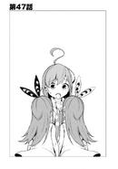 Toaru Kagaku no Accelerator Manga Chapter 047