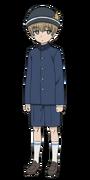 Miyama Shaei (Railgun T Anime Design)
