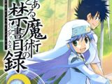Toaru Majutsu no Index Manga Volume 02