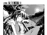 Toaru Majutsu no Index Manga Chapter 090