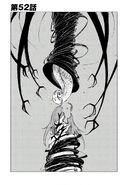 Toaru Kagaku no Accelerator Manga Chapter 052