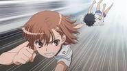 Toaru Majutsu no Index II E08 11m 20s
