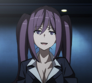 Kouzaku Mitori (Anime)