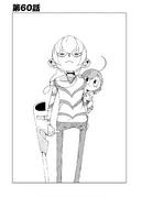 Toaru Kagaku no Accelerator Manga Chapter 060