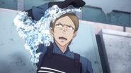 Yakumaru's ability