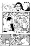 Toaru Kagaku no Railgun Manga Chapter 078