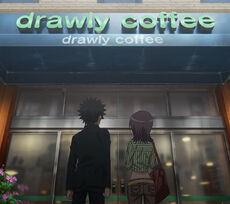 DrawlyCoffee-anime