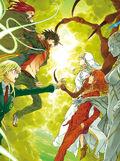 INDEXIII Anime v8