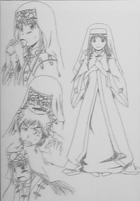 Index Rough-Fukuyawa