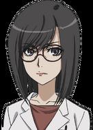 Oyafune Suama (Anime)
