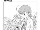 Toaru Kagaku no Accelerator Manga Chapter 059