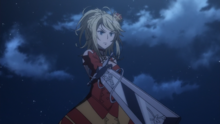 Carissa (Anime)