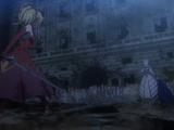 Toaru Majutsu no Index III Episode 14