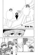 Toaru Kagaku no Railgun Manga Chapter 075