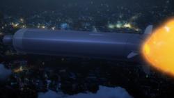 Bunker Cluster (Anime)