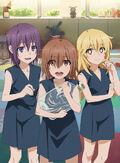 RAILGUNT Anime v5