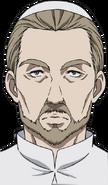 Nikolai face (Anime)